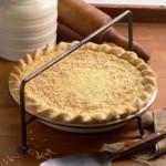 coconutcustardpie (Coconut Custard Pie)