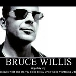 brucewillis (Bruce Willis – Honorary Black Belt Recipient)