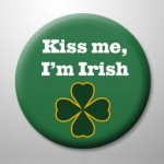 kissmeimirish (Happy St. Patrick's Day!!)