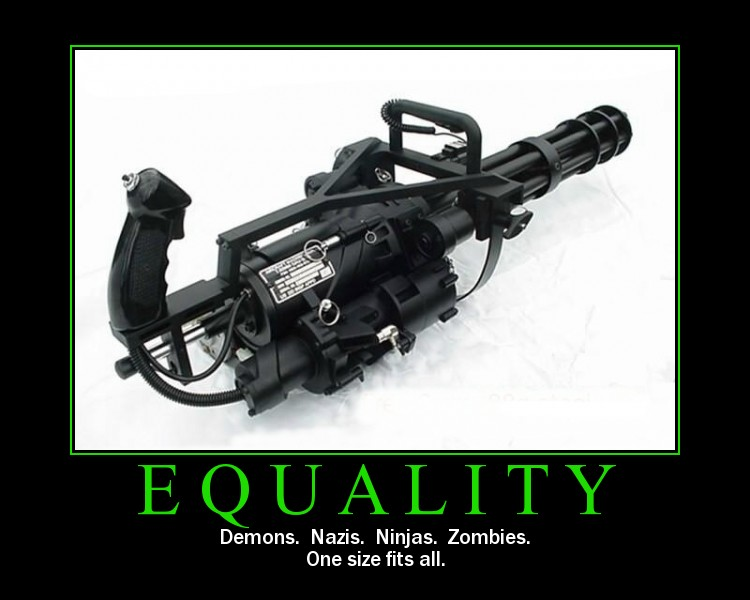 Motivate Equality
