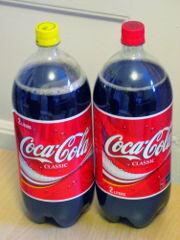 Passover Coke