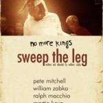 NMKDVD (Sweep the Leg – No More Kings)