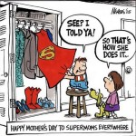 supermom-mothersday (Happy Mother's Day!)