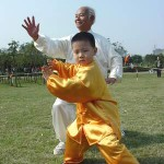 20051219-life_taiji1_1219 (4 Year Old Taijiquan Practitioner in Action!)