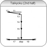taikyoku2nd (Taikyoku 1)