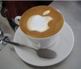 coffee-apple