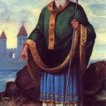 st.patrick (Happy Saint Patrick's Day)