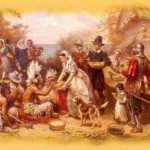firstthanksgiving (Happy Thanksgiving!)