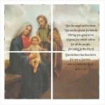 biblicalquote (Christmas Eve Anticipation)