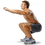 back_squat (An Exercise Collection – Work Your Lower Body – Part 1)