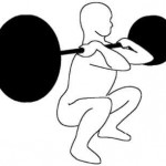 front_squat (An Exercise Collection – Work Your Lower Body – Part 1)