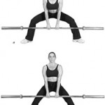 sumo_lift (An Exercise Collection – Work Your Lower Body – Part 2)