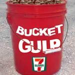 bucket-gulp (Sodding Sugary Soda)