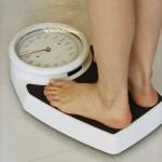 Standing on Scale (Sodding Sugary Soda)