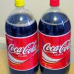 passovercoke (Sodding Sugary Soda)