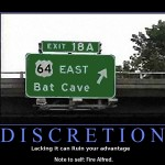 discretion (Discretion – Get Some)