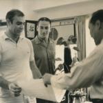 Honorary Black Belt Certificate (Mas Oyama Trained James Bond…Seriously!)