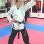 20060218-joyce (Fighting Autism to Earn a Black Belt!)