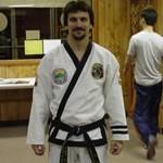 20060305-GregDeep (No Fault in Martial Arts Instructor's Death)