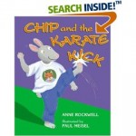 20070319-Chip_Review (Book Review: Chip and the Karate Kick)