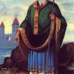 st.patrick (Happy Saint Patrick's Day)
